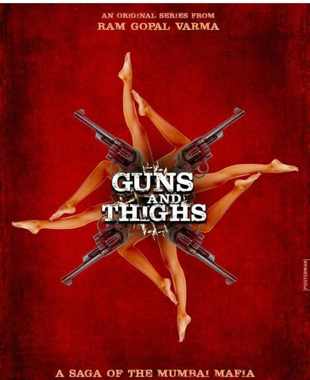 Guns and Thighs web series update and release date - webisoda