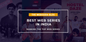 Best Indian Web Series rankings list 2020