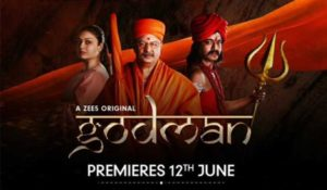 Godman web series zee5 cancelled