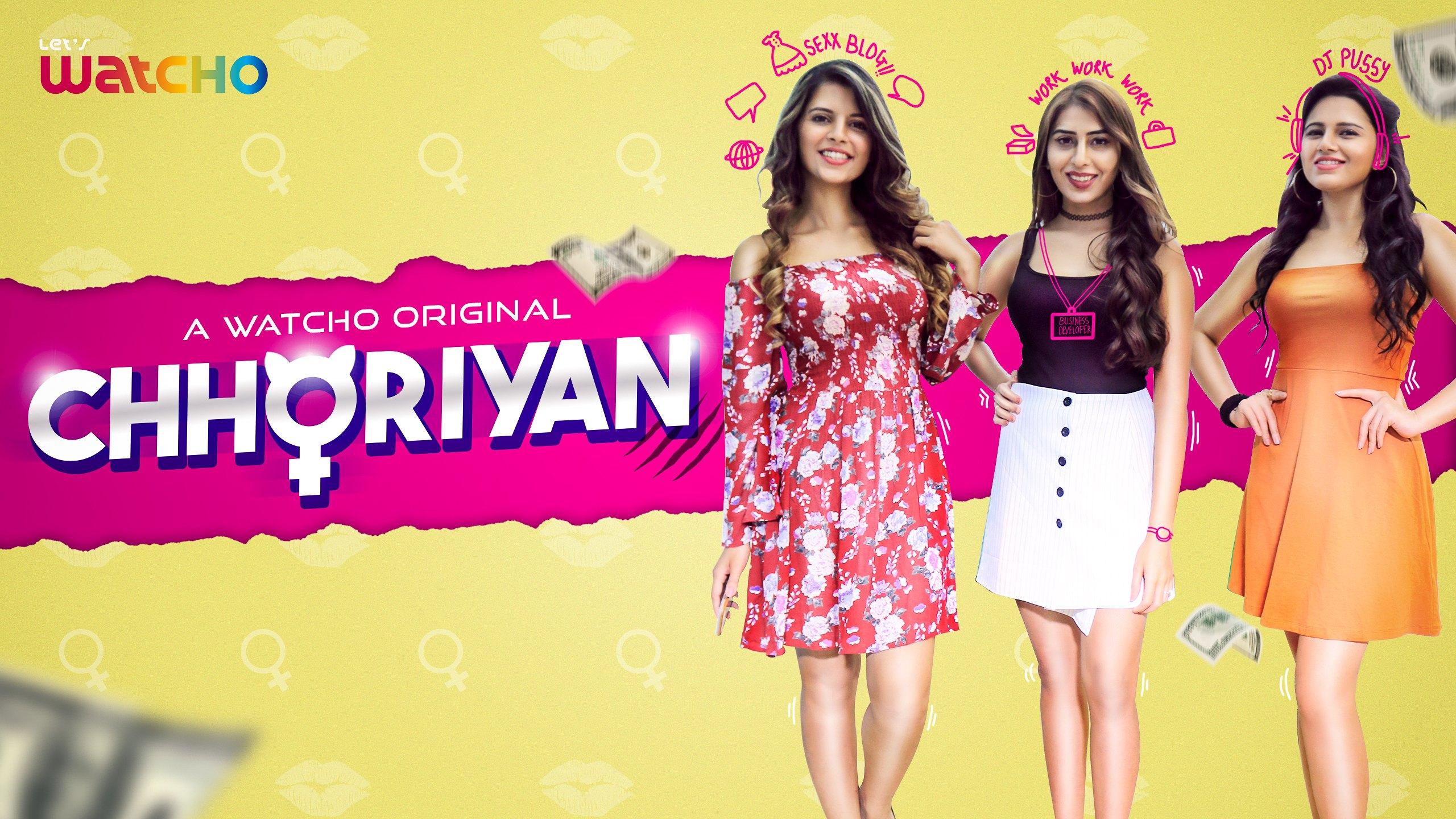 Chhoriyan